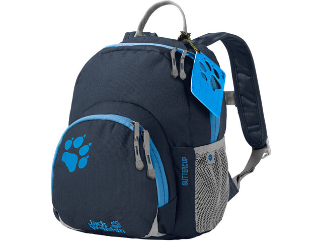 Jack Wolfskin Buttercup Rucksack Kinder night blue